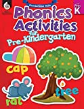 Foundational Skills: Phonics for Pre-Kindergarten: Phonics for Pre-Kindergarten
