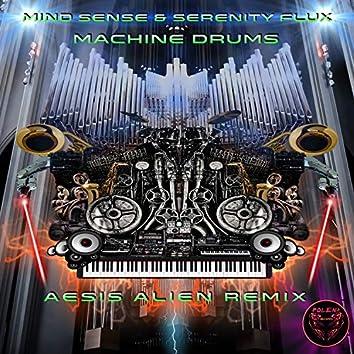Machine Drums (Aesis Alien Remix)