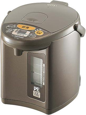 象印 电热水壶 棕色 2.2L CV-EB22-TA