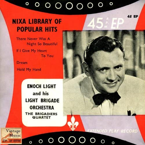Enoch Light And His Orchestra