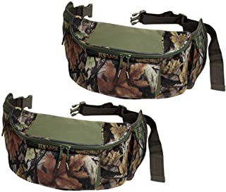 Waist Pack in Camoflauge [Set of 2]
