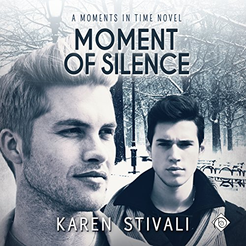 Moment of Silence cover art