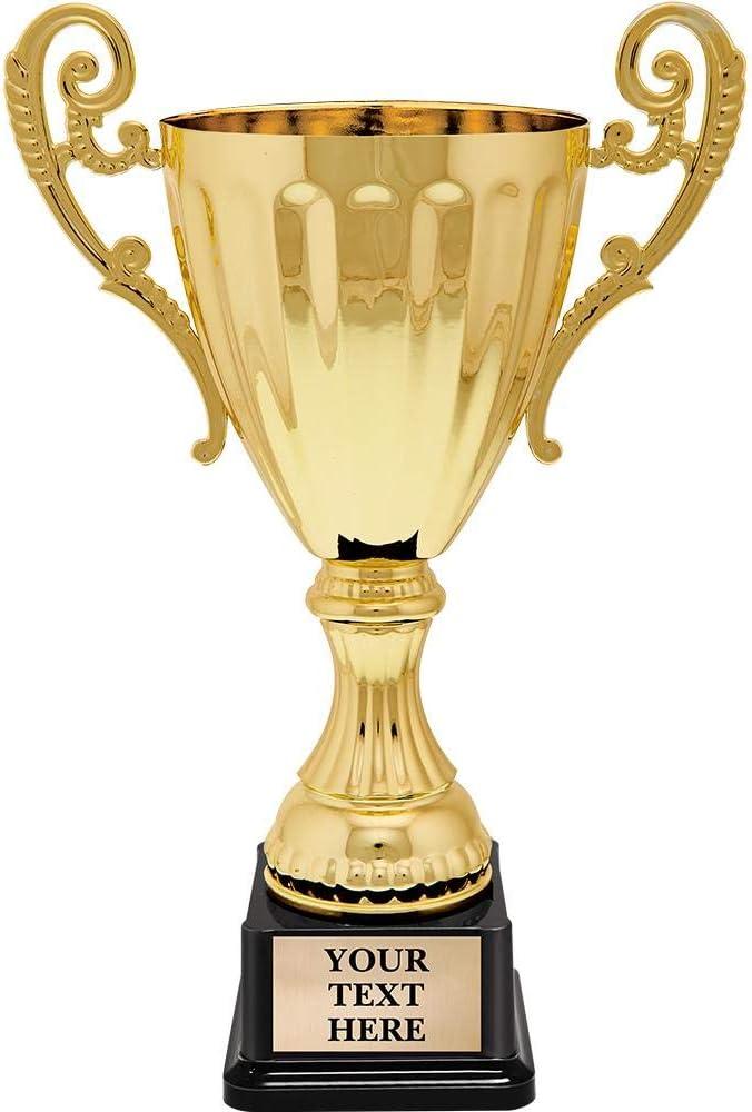 Crown Awards 9.5