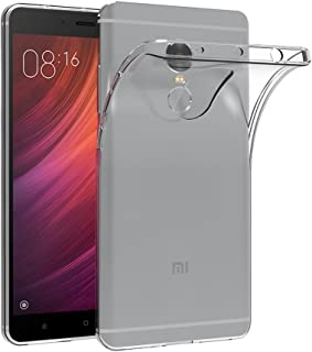 Amazon.es: funda xiaomi redmi note 4
