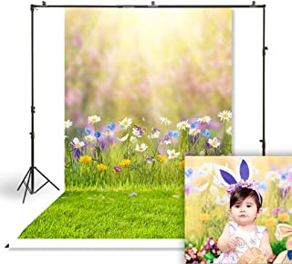 Jewderm 9x6ft 54 Photography Backdrop Background for Party Cake Table Wall Decoration Photographic Cloth Curtain Studio Props Photo Booth