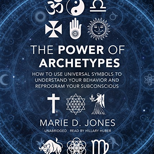 Couverture de The Power of Archetypes