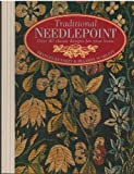 Traditional Needlepoint: Over 40 Classic Designs for Your Home