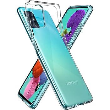 ivencase Samsung Galaxy A51 Hülle Silikon,Ultra: Amazon.de