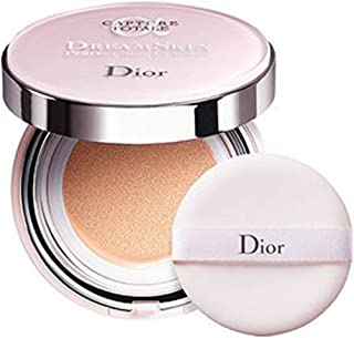Capture Totale Dreamskin Perfect Skin Cushion SPF 50 With Extra Refill - # 030