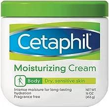 cetaphil moisturizing cream fragrance free 16 oz