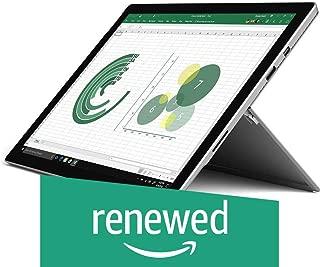 (Renewed) Microsoft Surface Pro (Core-i5 7th Gen/8GB/256GB/Windows 10 Pro/Integrated Graphics), Silver