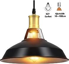 : lampe industriel loft