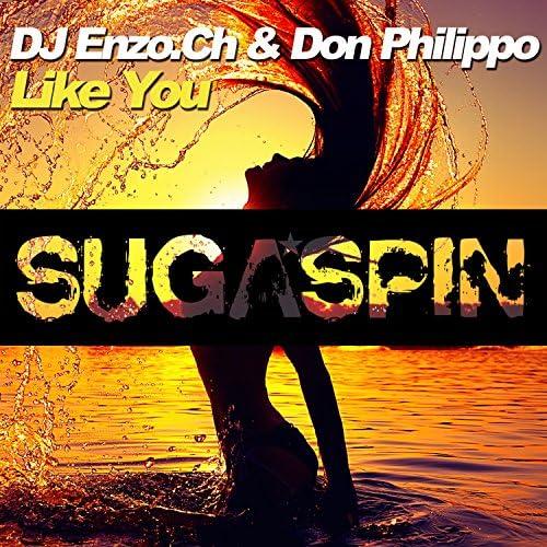 DJ Enzo.Ch & Don Philippo