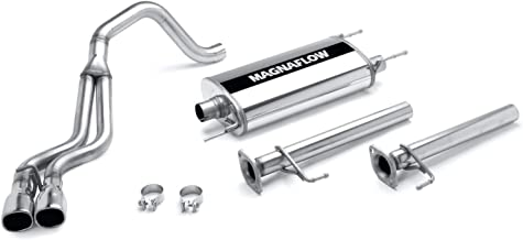 Magnaflow 15781 Stainless Steel 2.5