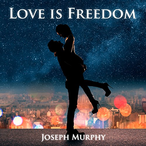 Love Is Freedom cover art