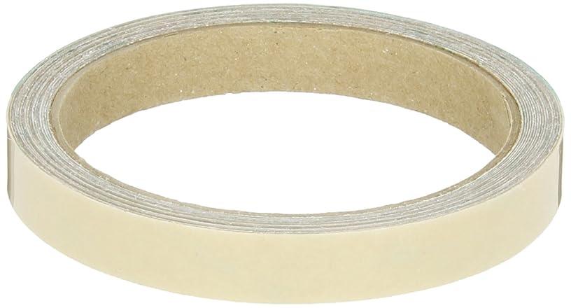 CS Hyde Acetal Polyoxymethylene Tape with Acrylic Adhesive, 0.010