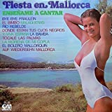 Fiesta En Mallorca - Various LP