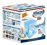Ariasana 673932 Kit Maxi Classic Assorbiumidità, 2 x 450 g
