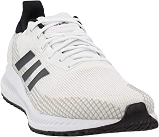 adidas Mens Solar Blaze Running Sneakers Shoes - White