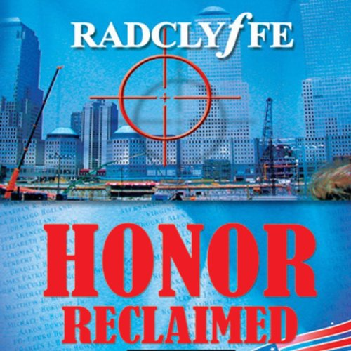 Honor Reclaimed audiobook cover art