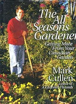All Seasons Gardener 0670855065 Book Cover