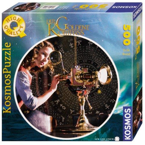 KOSMOS - 500 Teile Lyra am Bernstein-Teleskop