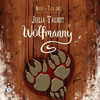 Wolfmanny                   By:                                                                                                                                 Julia Talbot                               Narrated by:                                                                                                                                 Joseph Morgan                      Length: 7 hrs and 35 mins     16 ratings     Overall 4.2