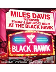 Friday & Saturday Nights At The Black Hawk  2cd