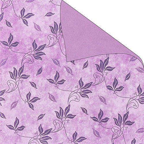 DuoDesign Faltpapier, 10 x 10 cm, 100 Blatt | Papier für verschiedene Falttechniken, Origami, Bastelpapier | DIY, Kunst, Handwerk