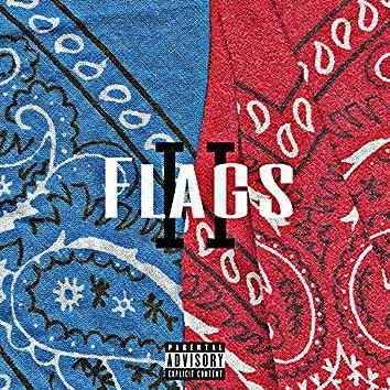 Flags II: The Album