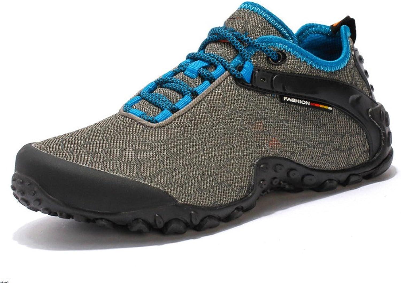 Hiking shoes, Men Walking shoes Waterproof Rain shoes, Synthetic & Textile Walking shoes, Climbing Sports shoes