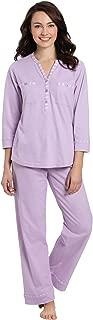 Addison Meadow Cotton Pajamas Women - Soft Womans Pajamas Sets