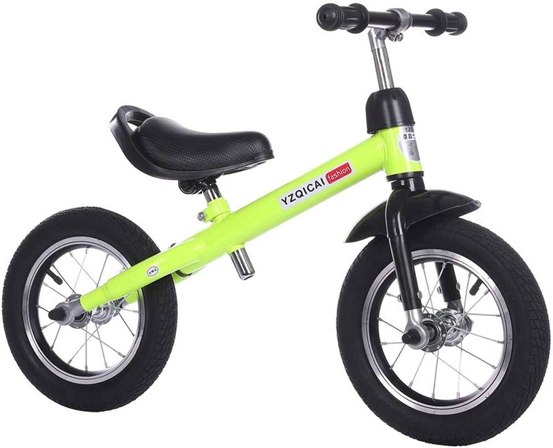 lo último Steaean Equilibrio de Bicicleta pie pie pie de Bicicleta Deslizante sin Pedal Pedal bebé Niño pequeño 2 Equilibrio de Bicicleta  descuentos y mas