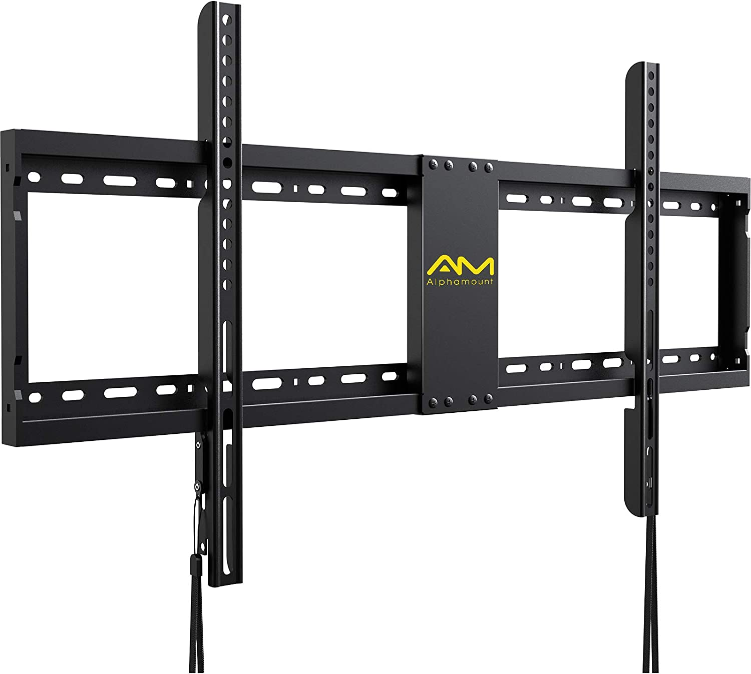 AM Max 86% OFF Alphamount Fixed TV Mount for 32 Profile W Max 49% OFF Low Inch TVs 84
