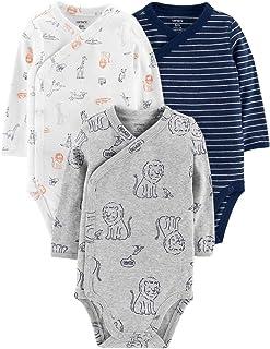 Carter's Little Baby Basics Bodysuit, 9 Months
