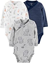 Best crossover bodysuit baby Reviews