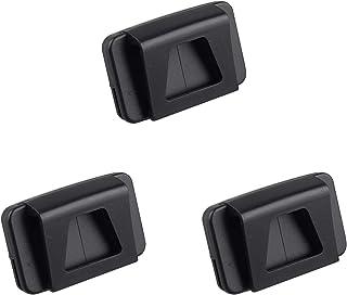 etc. Digital HD/® Ocular de Goma Compatible con Nikon Rubber Eyecap DK-24 DK24 Ocular Compatible con Nikon para D3300 3200 3100 3000 D5500 5300 5100