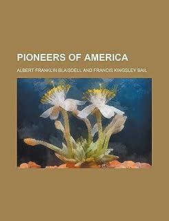 Pioneers of America