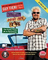 Diners, Drive-Ins, and Dives: The Funky Finds in Flavortown: America's Classic Joints and Killer Comfort Food by Guy Fieri Ann Volkwein(2013-05-14)