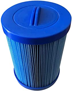 Ylight Compatible avec Les Filtres avec Spa Filtre De Rechange, Filtre Antibactérien, Filtre À Cartouche