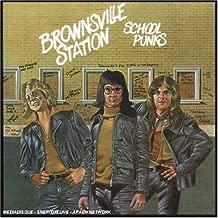 brownsville station school punks