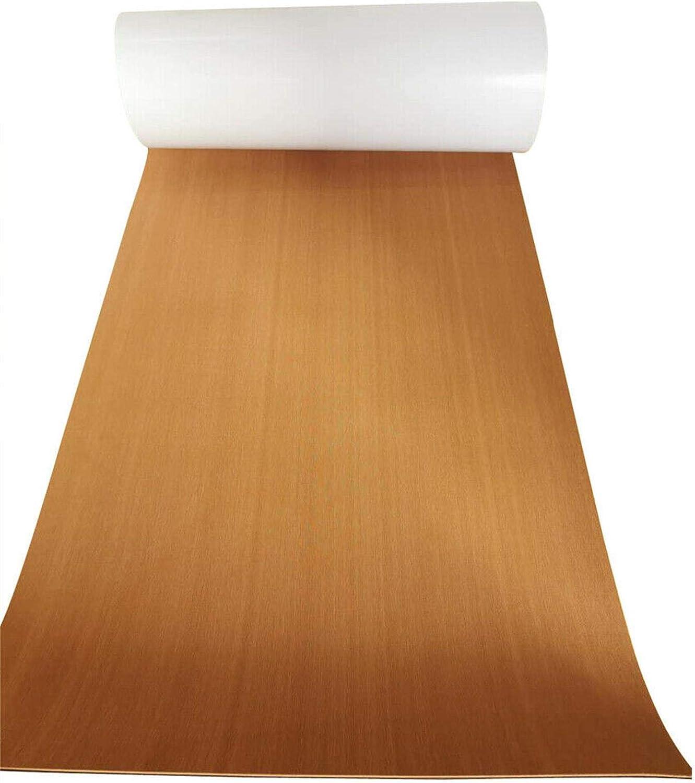 DNYSYSJ Fort Worth Mall Non-Slip Boat Flooring Decking 35.4