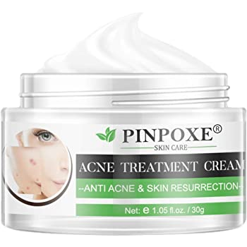 Amazon Com Acne Treatment Acne Removal Cream Pimple Treatment