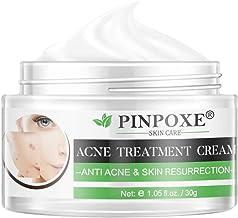 Acne Treatment, Acne Removal Cream, Pimple Treatment, Face Skin Repair Cream, Acne Spots Treatment Cream, Get Rid of acne ...