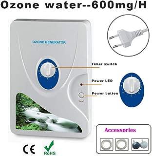 Evaky 600 MG generador de ozono purificador de Aire