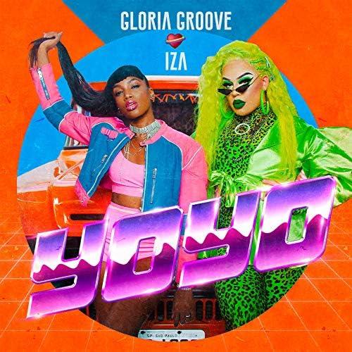 Gloria Groove feat. IZA