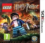 Nintendo LEGO Harry Potter - Juego (Nintendo 3DS, Acción / Aventura, E10 +...