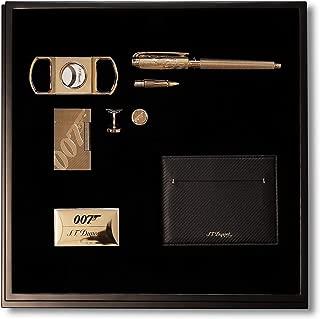 S.T. Dupont James Bond 007 Collector Box