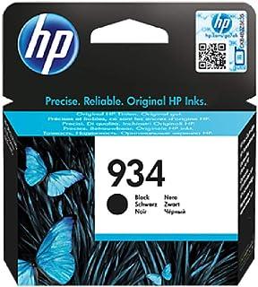 HP 934 純正 インク カートリッジ 黒 C2P19AA