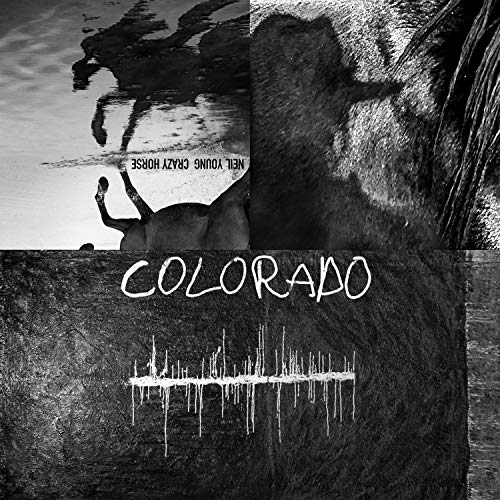 Neil Young & Crazy Horse  -  Colorado  (2 LP-Vinilo)
